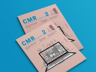 Second Issue of CMR Published